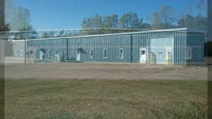 metal building refinish painting in indiana metal siding painting