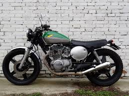 175 best cm400 images on pinterest cafe racers motorcycles and