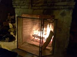 dallas foodie reviews 10 cozy fireplace restaurants and bars in