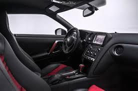 Gtr Nismo Interior Nissan Gt R Nismo Gets New Car Detail Tint U0026 Xpel Ppf