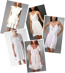 what to wear white clothes the fashionable