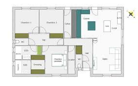 plan chambre avec dressing et salle de bain plan suite parentale avec salle bain dressing affordable suite con