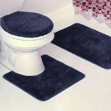 Modern Bathroom Rug by Bathroom Bathroom Rugs Sets With White Ceramic Floor And White