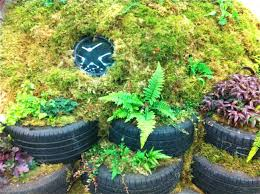 portland native plants plant talk a food forest native plants and permaculture in one