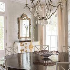Chinoiserie Dining Room by Chinoiserie Wall Panels Transitional Dining Room Lovejoy Designs