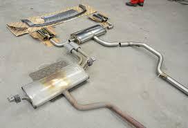 jeep stock exhaust audi a3 8v sedan 1 8 tfsi 180 hp 2013 u003e 2015 audi exhaust systems