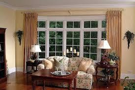 High Window Curtains Curtains For High Windows Window Curtain How High Above Window To