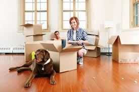 checklist while moving in a hurry local moving company