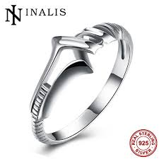 sted rings inalis 2017 fashion 925 sterling silver cool finger rings for