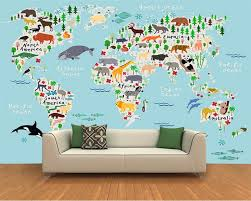 aliexpress com buy beibehang custom photo wallpaper 3d cartoon aliexpress com buy beibehang custom photo wallpaper 3d cartoon world map wallpaper living room bedroom wallpaper for walls 3 d papel de parede from