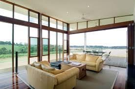 striking in slocombe amazing home in australia has amazing views