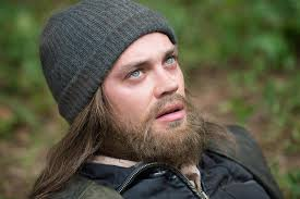 the walking dead episode guide the walking dead tom payne discusses jesus u0027 sexuality today u0027s