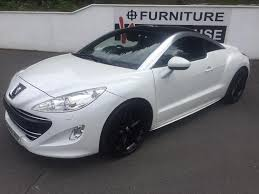 peugeot rcz 2010 peugeot rcz 2010 in newry county down gumtree