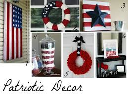Patriotic Home Decorations Commercial Patriotic Decorations Patriotic Decorations