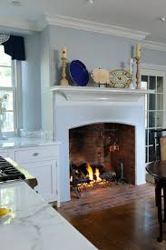 kitchen fireplace ideas 9 cozy kitchens with fireplaces cozy kitchen cozy and kitchens