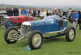 vintage bugatti race car two man indianapolis racing cars star at pebble beach the old motor