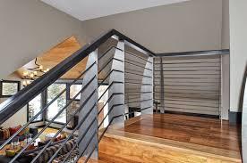 Indoor Banister Interior Design Aspen Runa Novak Iys Interior Design Firm