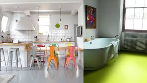 decor sourcebook rubber flooring lobster and swan