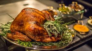 vail resort hosts thanksgiving dinner spa sessions at four seasons