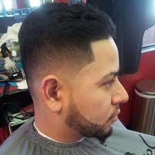 high fade haircut black men latest men haircuts
