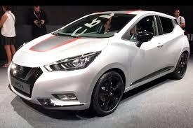 nissan micra 2016 sporty nissan micra warm hatch on the horizon auto express