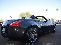 nissan finance wells fargo 2014 nissan 370z roadster touring very clean a must see
