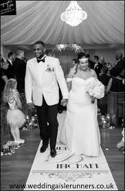 black aisle runner february 2016 wedding aisle runners