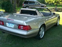 2000 mercedes sl class partsopen