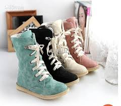womens boots for winter shoesthystyl lace boots for images