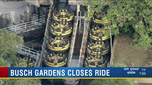 busch gardens closes congo river rapids after 4 killed on similar