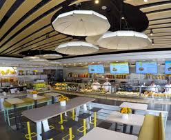 Fast Casual Restaurant Interior Design Fast Casual Lemonade Unveils Next Generation Store Restaurant