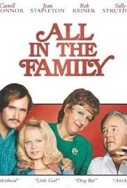 all in the family tv series 1971 1979 imdb