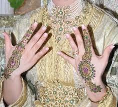 mariage marocain l de caftan marocain morrocan wedding caftan