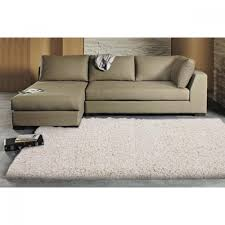 ultra thick super soft shag rug cream auckland new zealand
