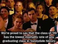 sunnydale class of 99 30 best buffy the vire slayer images on vires