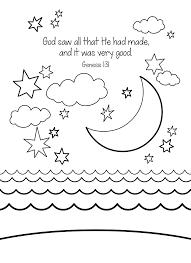 bible memory verse coloring sheet creation christian children this