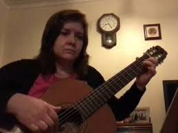 Cape Cod Girls - cape cod girls u0027 trinity grade 1 classical guitar youtube