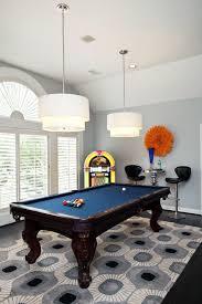 Game Room Rug Pool Table Rug Size Rug Under Pool Table Houzz Pool Table Rug