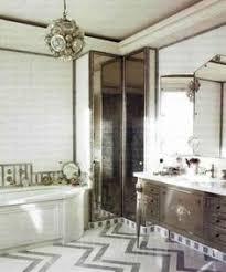 chevron bathroom ideas 20 beautiful eclectic bathroom decor ideas that will amaze you