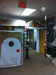 party decorations christmas door decorating ideas for a