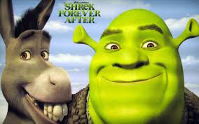 shrek richard crouse