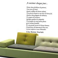 stickers texte cuisine modern stickers texte haus design