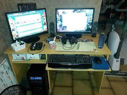 ordinateur de bureau pour gamer meuble bureau pour gamer le coin gamer