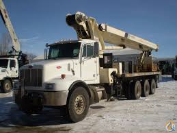 used national 1400h boom truck crane for in denver colorado on