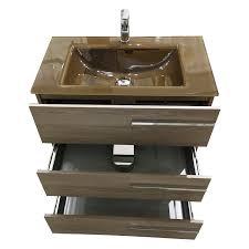 32inch modern bathroom vanity avrora