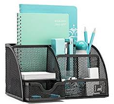 Desk Organizers Mindspace Office Desk Organizer With 6 Compartments