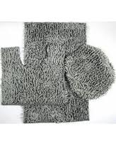 Bathroom Mats Set by Chenille Bath Mats Sales U0026 Deals