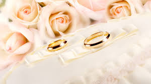 wedding wishes background rings happy marriage wishes wallpapers and backgrounds