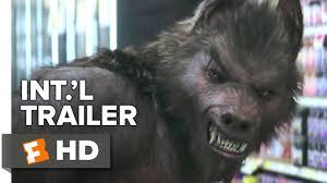 nonton film goosebump goosebumps official international trailer 1 2015 jack black