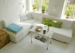 Small Space Decorating Decorating In Small Spaces The Flat Decoration
